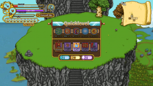 Quicklevel_mockup