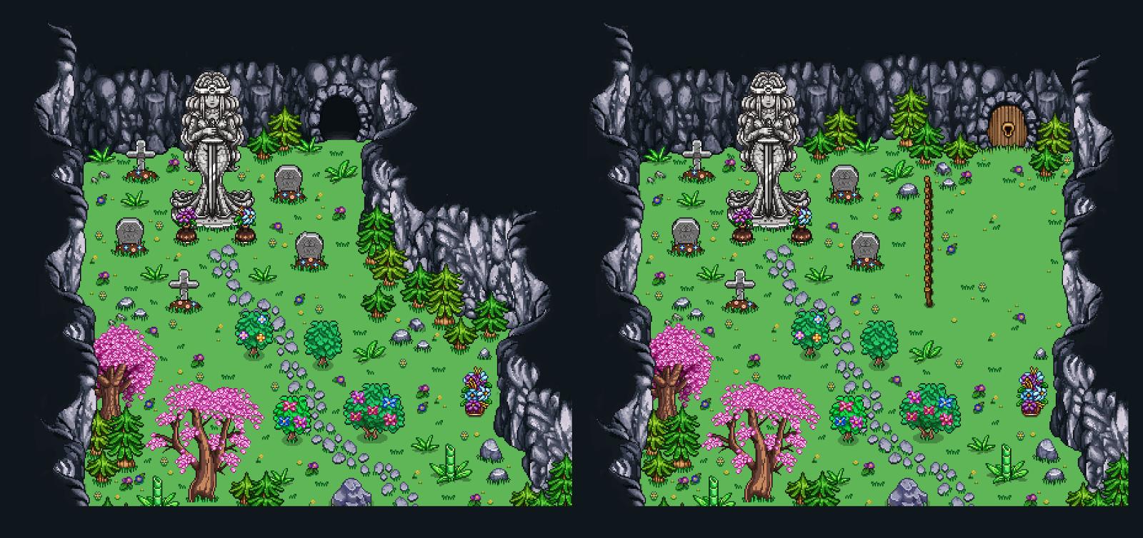 CaveFixPast
