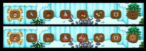 Icon Upgrades