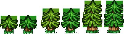 TreeLineUp